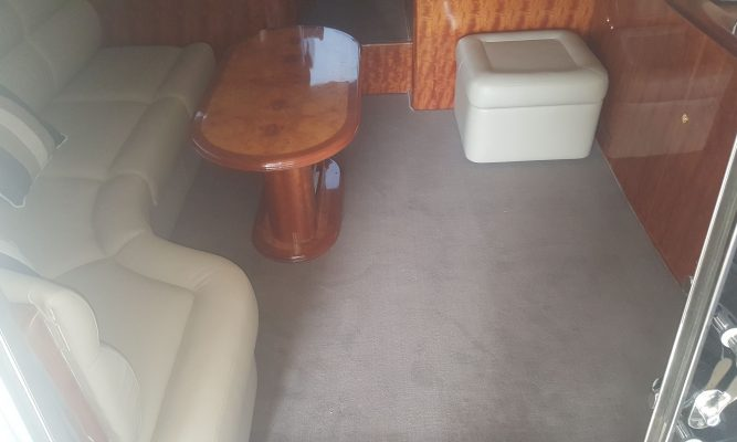 Marine Upholstery | Gold Coast | Marine Carpet & Linings